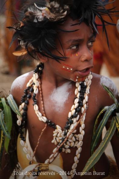 15 - PAPUA NEW GUINEA (2014)